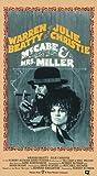 echange, troc Mccabe & Mrs Miller [VHS] [Import USA]