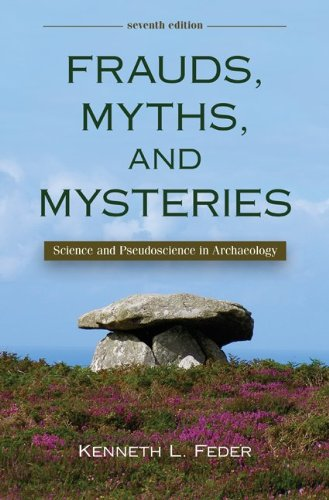 Frauds, Myths, and Mysteries: Science and Pseudoscience...