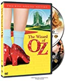The Wizard of Oz (Two-Disc Special Edition)