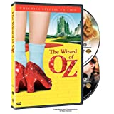 The Wizard of Oz (Two-Disc Special Edition) ~ Judy Garland