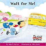 img - for Wait for Me! (My First Reader) book / textbook / text book