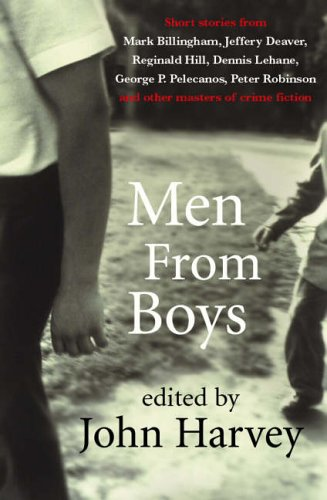 Men From Boys