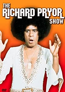 The Richard Pryor Show, Vols. 1 & 2 plus Bonus Disc