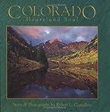 Colorado: Heart & Soul, Castellino, Robert L.