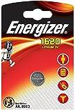 Energizer CR1620 Pile Lithium 3V