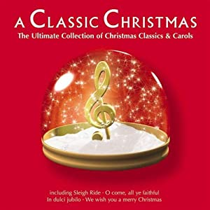 A Classic Christmas from Mixed Repertoire