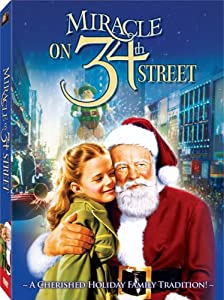 Miracle On 34th Street Special Edition by 20th Century Fox