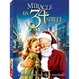 Miracle on 34th Street ~ Edmund Gwenn