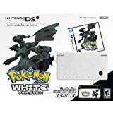 Pokemon White Version Bundle - Nintendo DSi (Color: Pokemon White)