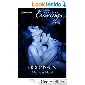 Moonspun (Mills & Boon Nocturne Cravings) (Wicked Games series)
