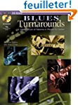 Blues Turnarounds: A Compendium of Pa...