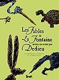 Les Fables de La Fontaine Livre II