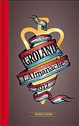 Almanach Groland 2012