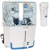 X-Trend XT-202E 8 Litre RO UF UV Water Purifier