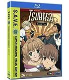 Tsubasa - Season 2 (S.aA.V.E.) [Blu-Ray]