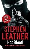 Stephen Leather HOT BLOOD (The 4th Spider Shepherd Thriller)