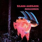 Paranoid (Lp+Mp3,180g) [Vinyl LP]