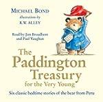 The Paddington Treasury for the Very...
