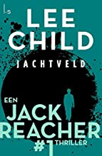 Jachtveld (Jack Reacher (1))