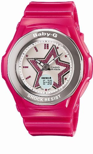 CASIO (カシオ) 腕時計 Baby-G Star Dial Series 限定モデル BGA-103-4BJF レディース