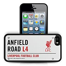 iPhone 5/5S Hard Case - Liverpool F.C (SS)
