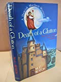 Death of a Glutton (Hamish Macbeth Mysteries, No. 8) (0312087616) by Beaton, M. C.