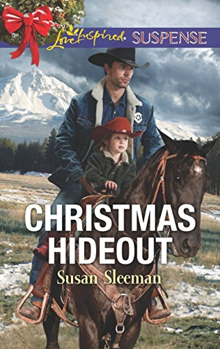 Christmas Hideout (McKade Law) [Sleeman, Susan] (De Bolsillo)