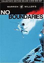 Warren Miller: No Boundaries