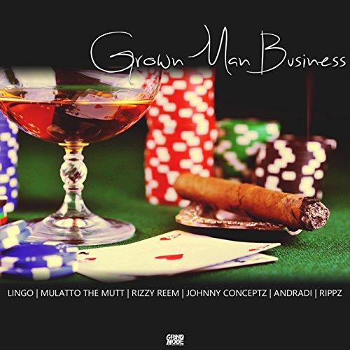 Grown Man Business