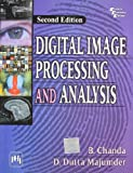 img - for Digital Image Processing & Analysis book / textbook / text book