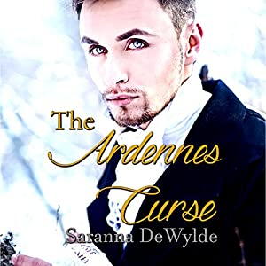 The Ardennes Curse Audiobook