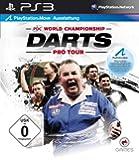PDC World Championship Darts: Pro Tour (Move Unterstützung)
