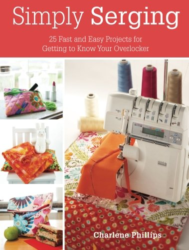 easy serger projects Everything sewing use the talents you http://wwwsergerplacecom/projectshtml serger place projects cemathtml easy mitered corner serger placemats.
