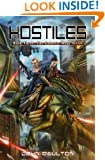 Hostiles (The Galactic Mage Series Book 3)
