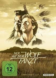 Der mit dem Wolf tanzt (Directors Cut) (DVD)