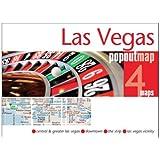 Las Vegas Popout Map Trade Show Giveaway