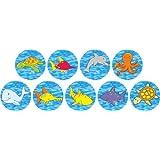 Underwater Reward Stickers