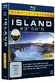 Image de Island 63° 66° N - Gesamtbox [Blu-ray] [Import allemand]