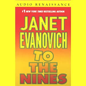 To the Nines | [Janet Evanovich]