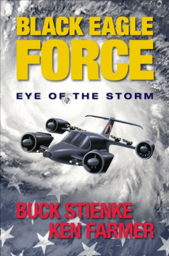 Image of Black Eagle Force: Eye of the Storm