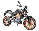 スカイネット 1/12 完成品バイク KTM デューク390