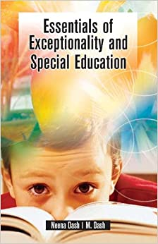 ESSENTIALS OF EXCEPTIONALITY AND SPECIAL EDUCATION (Hardcover)