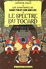 Les aventures de Saint-Tin et son ami Lou, Tome 20 : Le spectre du tocard par Zola