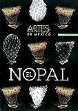 img - for Artes de Mexico # 59. El nopal / El nopal (Spanish Edition) book / textbook / text book