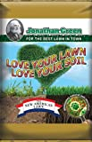 Jonathan Green Love Your Lawn-Love Your Soil Fertilizer, 27-Pound