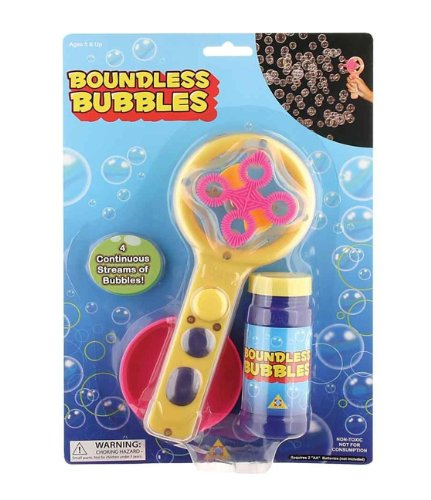Toysmith Boundless Bubbles at Sears.com