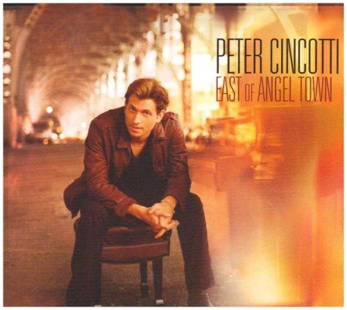 Peter Cincotti - East of Angel Town - Zortam Music