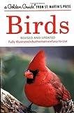 Birds (A Golden Guide from St. Martin