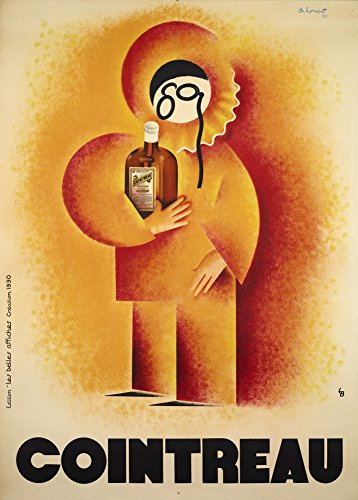 vintage-beers-wines-and-spirits-cointreau-c1930-250gsm-gloss-art-card-a3-reproduction-poster