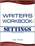 Writer's Workbook: Settings